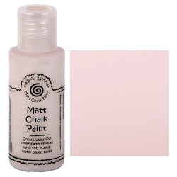 Cosmic Shimmer Matte Chalk Paint - Nude - by Creative Expressions