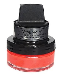 Creative Expressions - Cosmic Shimmer Rio Red Neon Polish