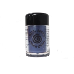 Creative Expressions - Cosmic Shimmer Shakers - Denim Dash