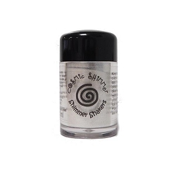 Creative Expressions - Cosmic Shimmer Shakers - Sparkle Snow