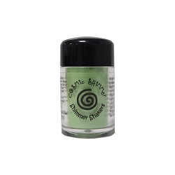 Creative Expressions - Cosmic Shimmer Shakers - Lime Burst