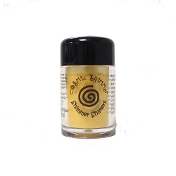 Creative Expressions - Cosmic Shimmer Shakers - Bright Sunshine