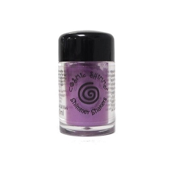 Creative Expressions - Cosmic Shimmer Shakers - Purple Paradise