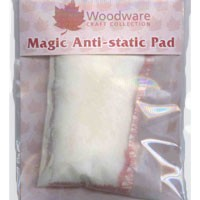 Woodware Craft - Magic Anti-Static Pad