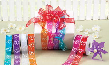 Creative Ideas Ribbons