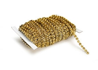 Darice - Bling on a Roll (3mm x 10yds) - Gold