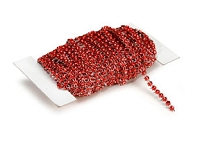 Darice - Bling on a Roll (3mm x 10yds) - Red
