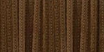 Darice-3mmChenille Stems-Brown