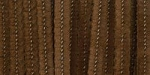 Darice-6mm Chenille Stems-Brown