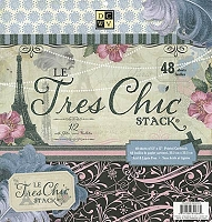 Die Cuts With A View - La Tres Chic Collection - 12