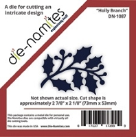 Die-Namites - Die - Holly Branch