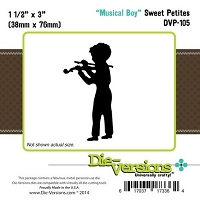 Die-Versions Die - Sweet Petites - Musical Boy