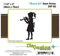 Die-Versions Die - Sweet Petites - Musical Girl