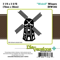Die-Versions Die - Whispers - Windmill