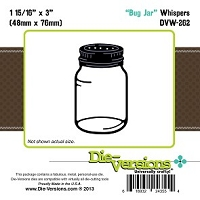 Die-Versions Die - Whispers - Bug Jar