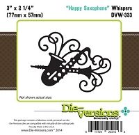 Die-Versions Die - Whispers - Happy Saxophone