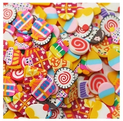 Dress My Craft - Shaker Elements - Sweet Candies