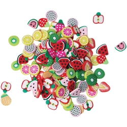 Dress My Craft - Shaker Elements - Fruit Slices