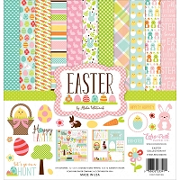 Echo Park - Easter Collection - Collection Kit