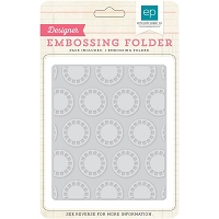 Echo Park - Designer Embossing Folders - View Finder