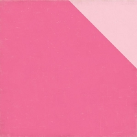 Echo Park - Birthday Wishes Collection - Pink Lt. Pink