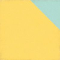 Echo Park - Birthday Wishes Collection - Yellow Lt. Blue