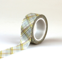Echo Park - Bundle Of Joy A New Addition Collection - Washi Tape Plaid :)