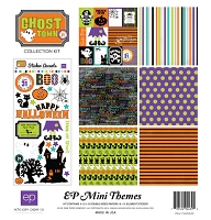 Echo Park - Mini Theme - Ghost Town - Collection Kit :)
