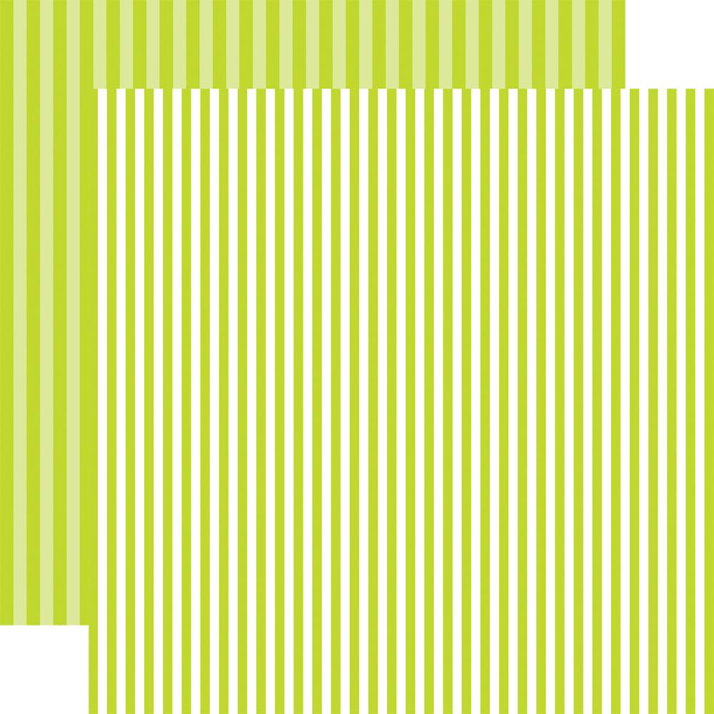 """Spring Echo Park Double-Sided Collection Pack 12/""""X12/"""" 12//Pkg-Dots//Stripes"""