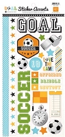 Echo Park - Mini Theme - Goal Collection - 6