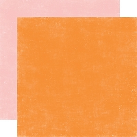 Echo Park - Hello Summer by Lori Whitlock -Paper - Orange/Pink
