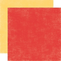 Echo Park - Hello Summer by Lori Whitlock -Paper - Red/Yellow