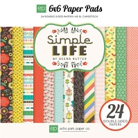 Echo Park - Simple Life Collection by Deena Rutter - 6