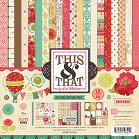 Echo Park - This & That Graceful - Collection Kit :)