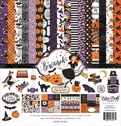 Echo Park - Bewitched Collection - Collection Kit