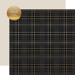 Echo Park - Wedding Day Collection - I Do Plaid 12