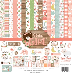 Echo Park - Baby Girl Collection  - Collection Kit