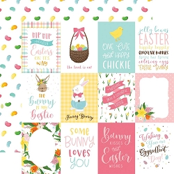 Echo Park - I Love Easter Collection - 3