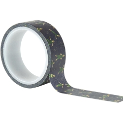Echo Park - Lost in Neverland Collection - Peter Pan Decorative Tape