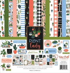 Echo Park - Plant Lady Collection  - Collection Kit