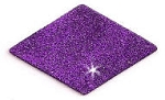 In The Making Jewel Glitter Ritz Micro Fine Glitter - Purple