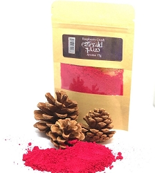 Emerald Creek - Raspberry Crush Aroma embossing powder
