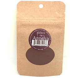 Emerald Creek - Just Java Aroma embossing powder