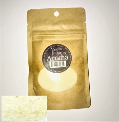 Emerald Creek - Vanilla Sugar Aroma embossing powder