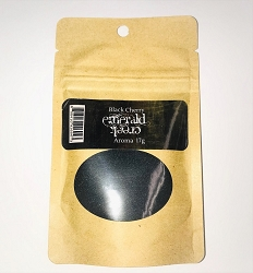 Emerald Creek - Black Cherry Aroma embossing powder