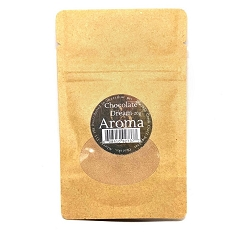 Emerald Creek - Chocolate Dream Aroma embossing powder