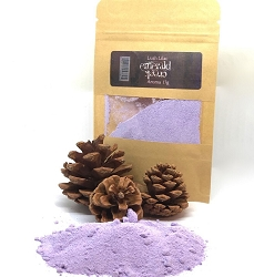 Emerald Creek - Lush Lilac Aroma embossing powder
