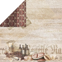 Fab Scraps - Country Collection - 12