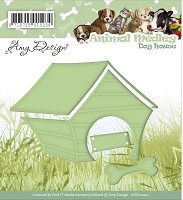 Find It Trading - Amy Design Die - Dog House