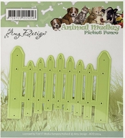 Find It Trading - Amy Design Die - Picket Fence